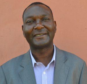 Bartholomew Munanjala