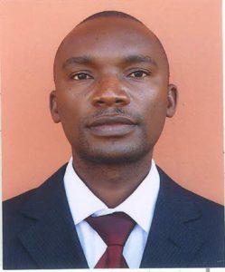 Martin Muloongo