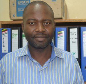 Starvelous Mulubwa