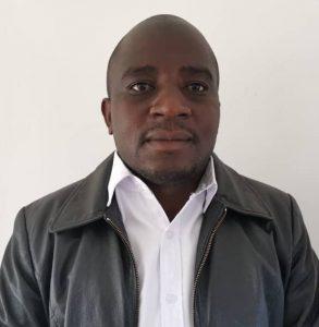 Mr. Alfred Mulenga