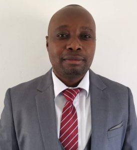 Mr. Ernest Mumba