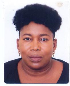 Ms Grace Mwandila