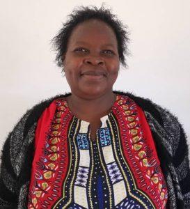 Mrs. Florence Katola