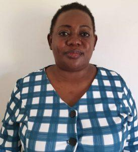 Mrs Judith Kaingu