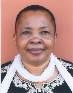 Mrs. Tisa. M. Chiponda